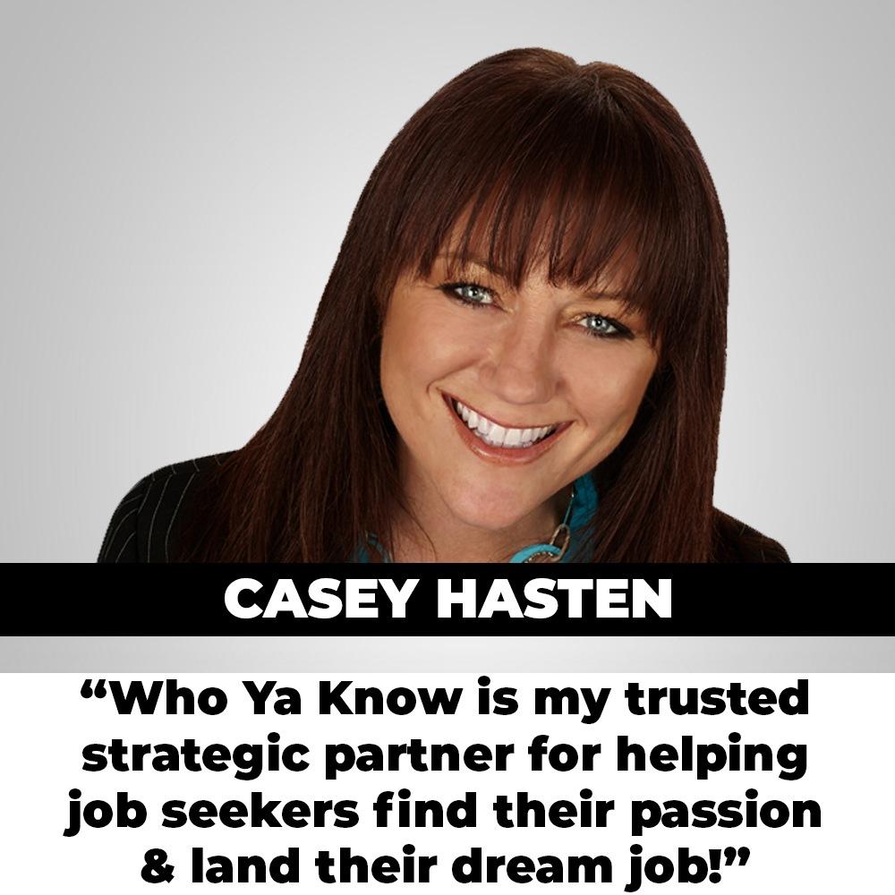 Casey Hasten
