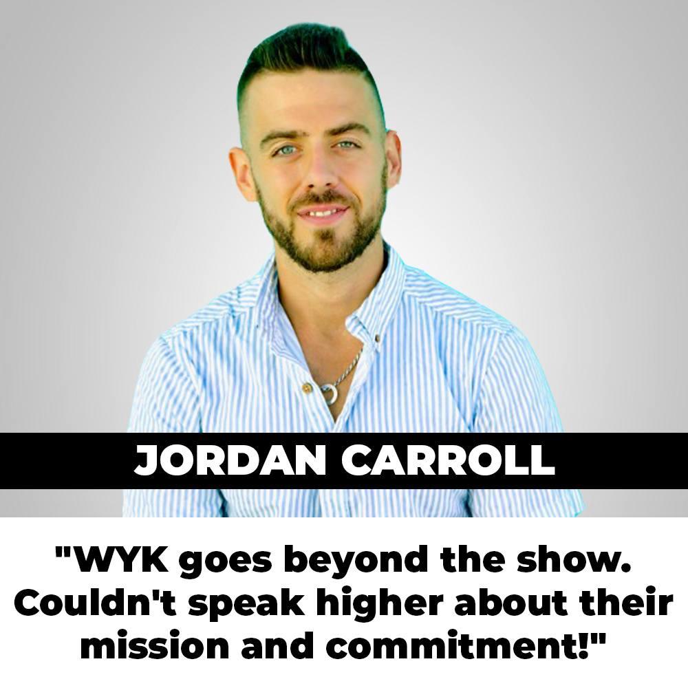 Jordan Carroll